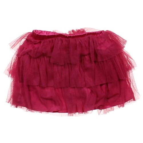 Tempted Girls Tulle Skirt in size 5/5T at up to 95% Off - Swap.com