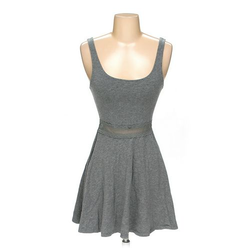 Abercrombie & Fitch Tunic in size XS at up to 95% Off - Swap.com