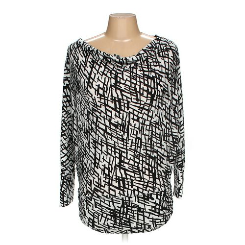 Alfani Tunic in size M at up to 95% Off - Swap.com