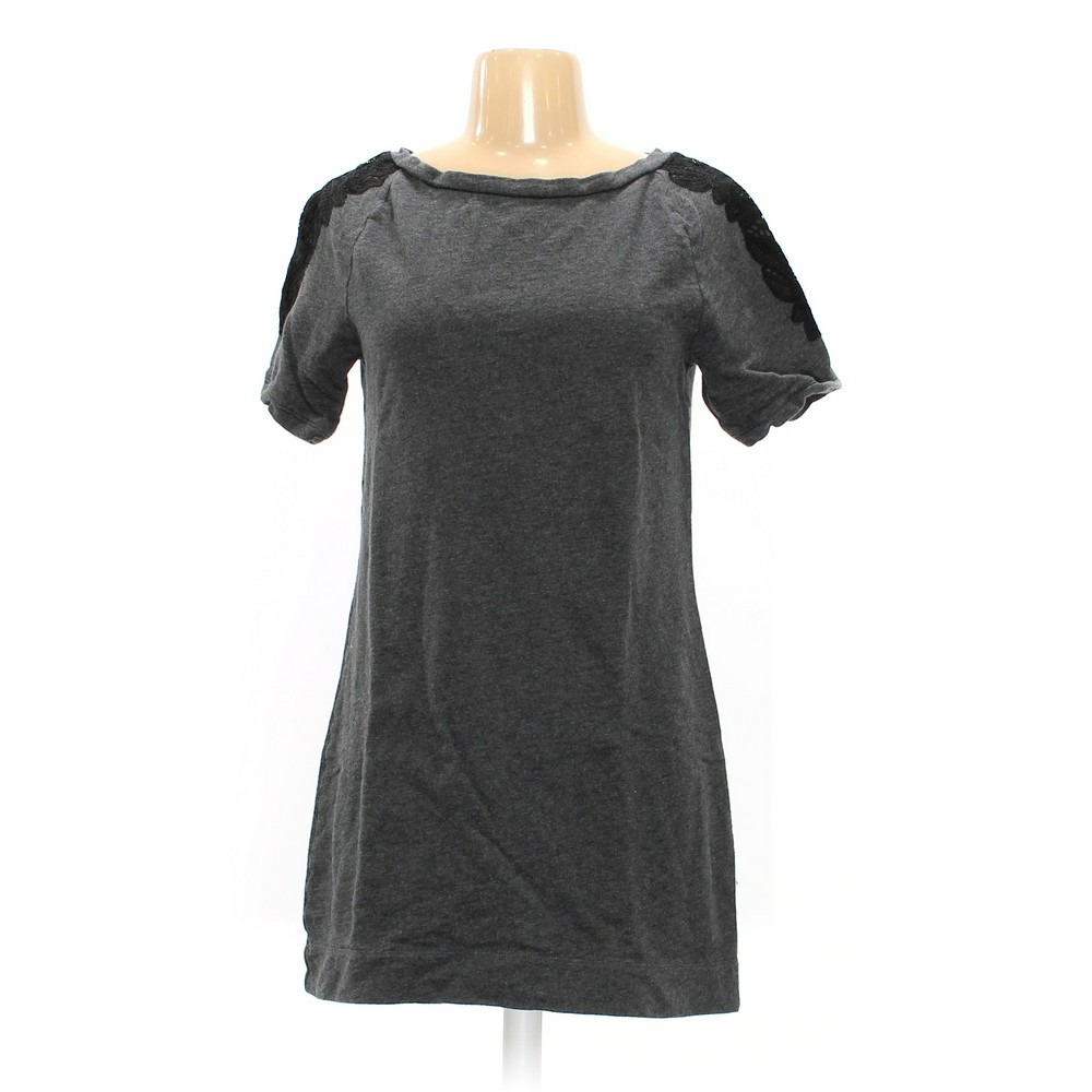 f74bc09ee5934c Ann Taylor Loft Tunic in size XS at up to 95% Off - Swap.