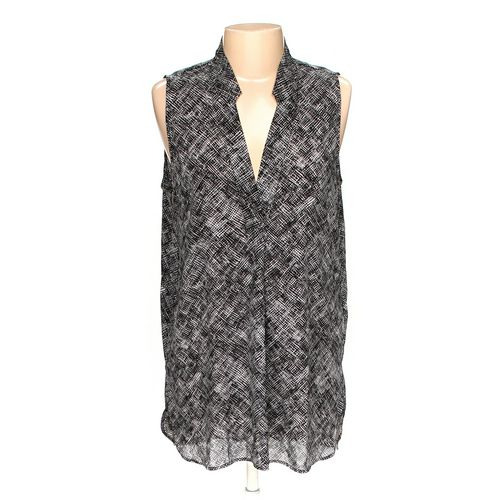 Banana Republic Tunic in size L at up to 95% Off - Swap.com