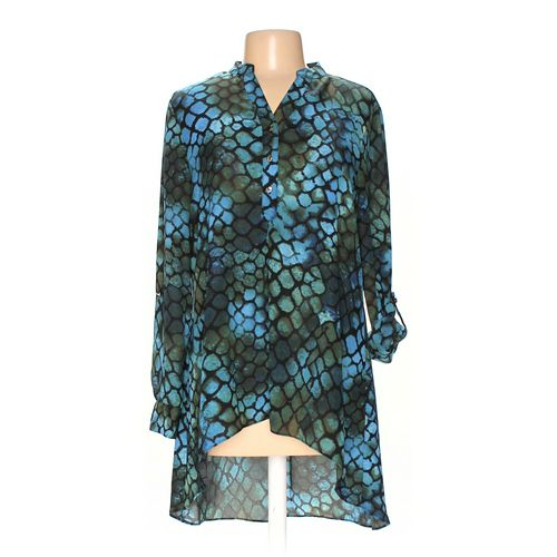 Brigitte Bailey Tunic in size L at up to 95% Off - Swap.com