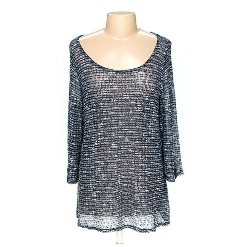 Cal Style Tunic in size L at up to 95% Off - Swap.com