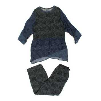 Tunic & Casual Pants Set for Sale on Swap.com