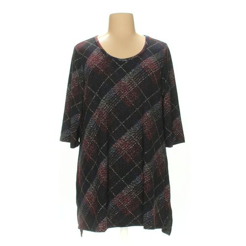 Catherines Tunic in size 14 at up to 95% Off - Swap.com