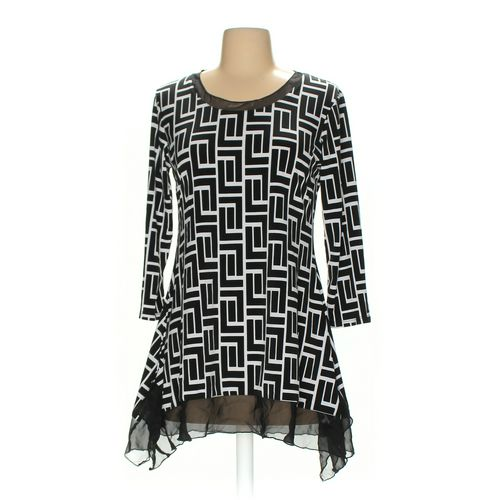 Cato Tunic in size S at up to 95% Off - Swap.com