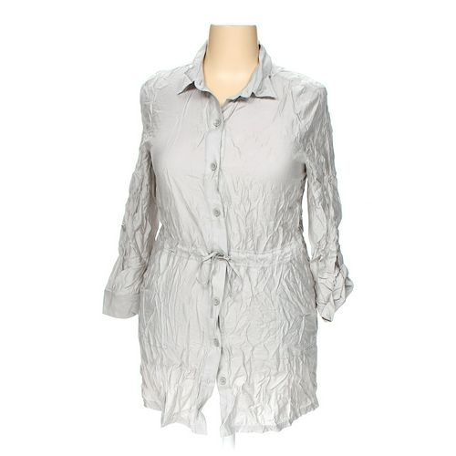 Chico's Tunic in size 12 at up to 95% Off - Swap.com