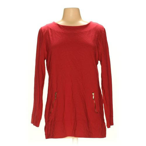 Chico's Tunic in size M at up to 95% Off - Swap.com