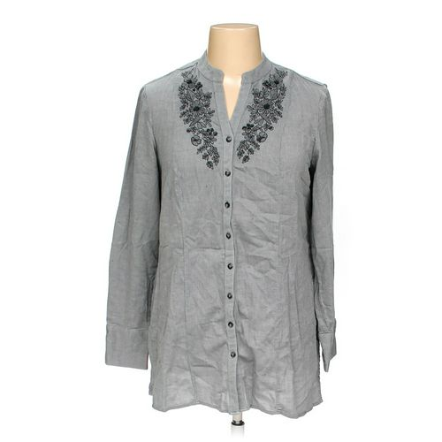 Coldwater Creek Tunic in size XL at up to 95% Off - Swap.com