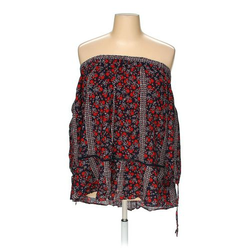 Como Vintage Tunic in size 2X at up to 95% Off - Swap.com