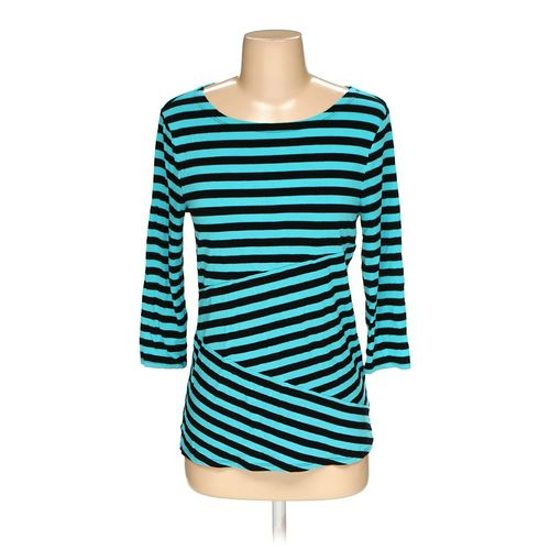 Dana Buchman Tunic in size S at up to 95% Off - Swap.com