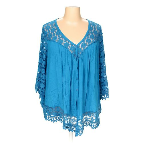 Denim 24/7 Tunic in size 32 at up to 95% Off - Swap.com