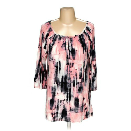 Ellen Tracy Tunic in size S at up to 95% Off - Swap.com