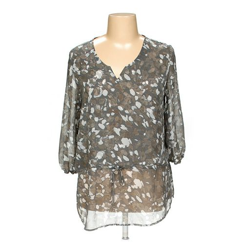 Faded Glory Tunic in size XL at up to 95% Off - Swap.com