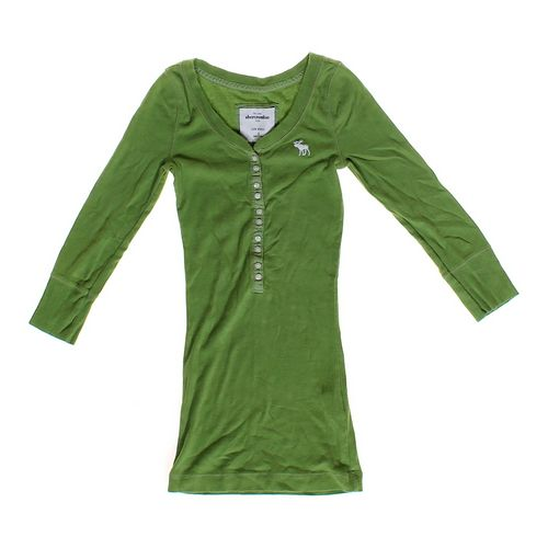 Abercrombie Kids Tunic in size JR 0 at up to 95% Off - Swap.com