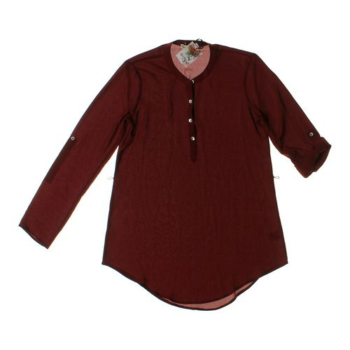 About A Girl Tunic in size JR 7 at up to 95% Off - Swap.com