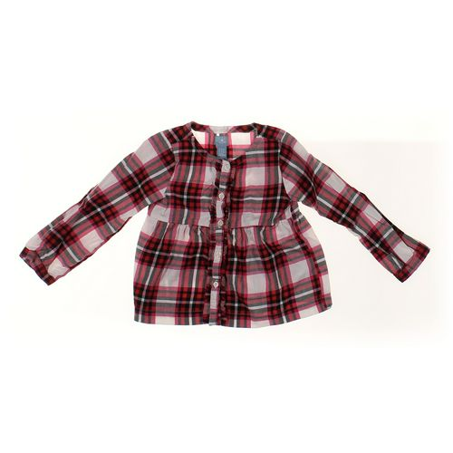 babyGap Tunic in size 4/4T at up to 95% Off - Swap.com