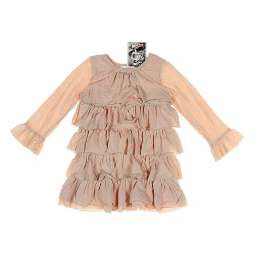 Buckle Tunic in size 3/3T at up to 95% Off - Swap.com