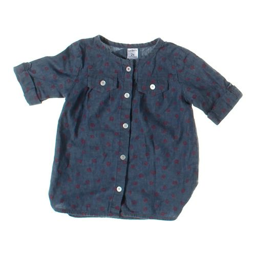 Carter's Tunic in size 2/2T at up to 95% Off - Swap.com