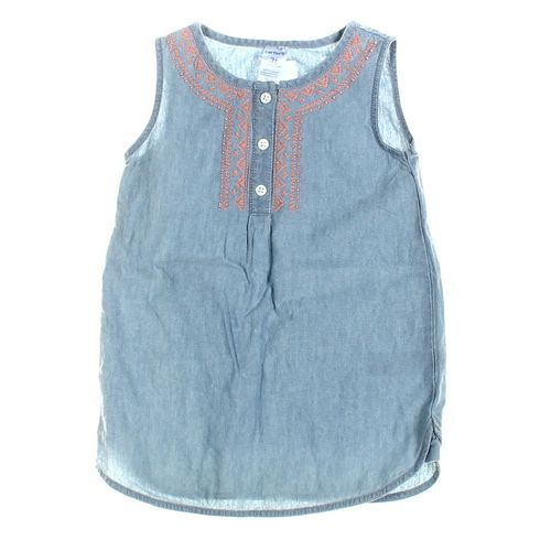 Carter's Tunic in size 3/3T at up to 95% Off - Swap.com