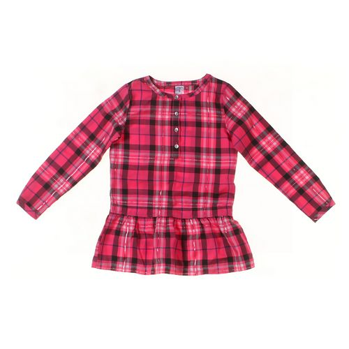 Carter's Tunic in size 6 at up to 95% Off - Swap.com