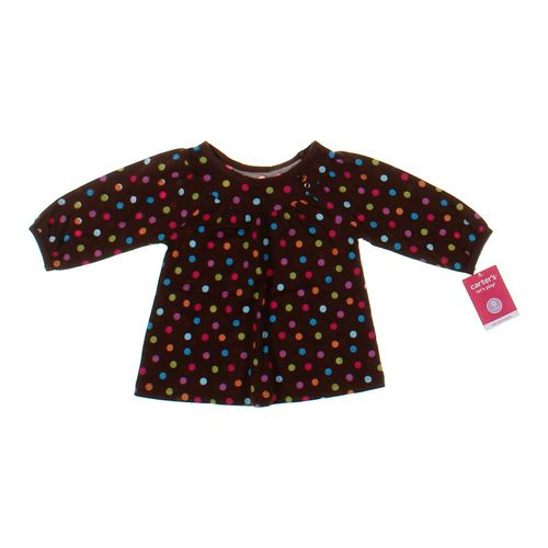 Carter's Tunic in size 9 mo at up to 95% Off - Swap.com