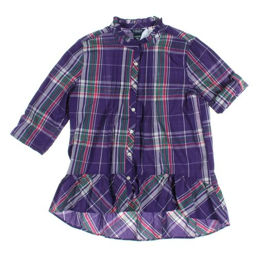 Chaps Tunic in size 12 at up to 95% Off - Swap.com