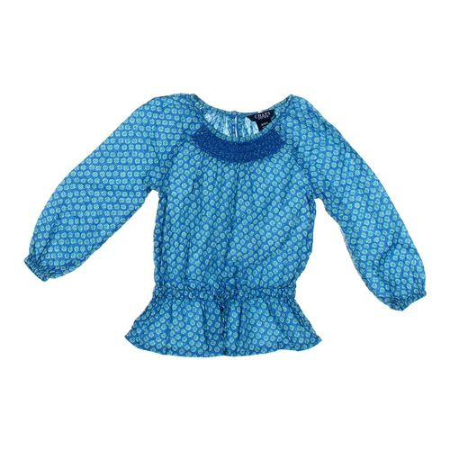 Chaps Tunic in size 2/2T at up to 95% Off - Swap.com