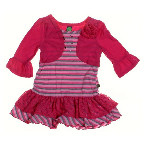 Dollie & Me Tunic in size 5/5T at up to 95% Off - Swap.com