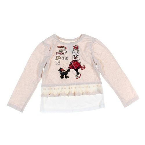 Garanimals Tunic in size 3/3T at up to 95% Off - Swap.com