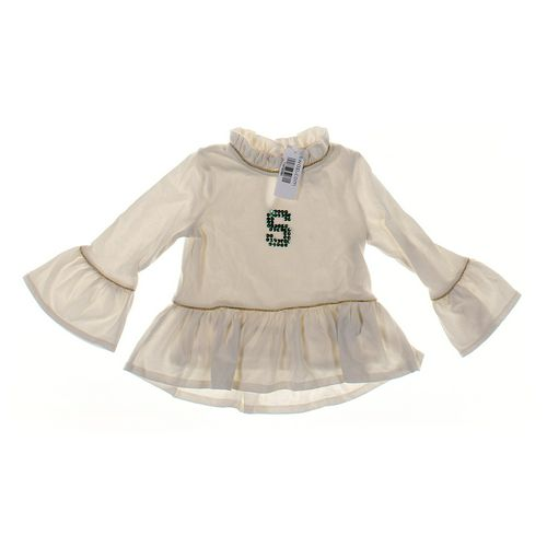 Genuine Kids from OshKosh Tunic in size 3/3T at up to 95% Off - Swap.com