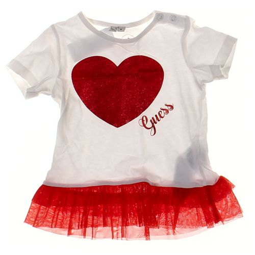 GUESS Tunic in size 18 mo at up to 95% Off - Swap.com
