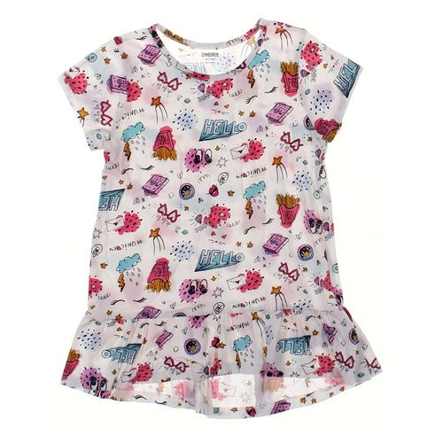 Gymboree Tunic in size 7 at up to 95% Off - Swap.com