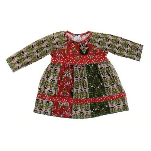 Jelly the Pug Tunic in size 3/3T at up to 95% Off - Swap.com