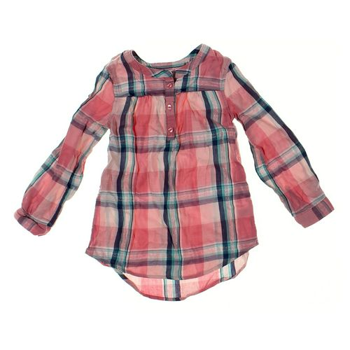 Jumping Beans Tunic in size 4/4T at up to 95% Off - Swap.com