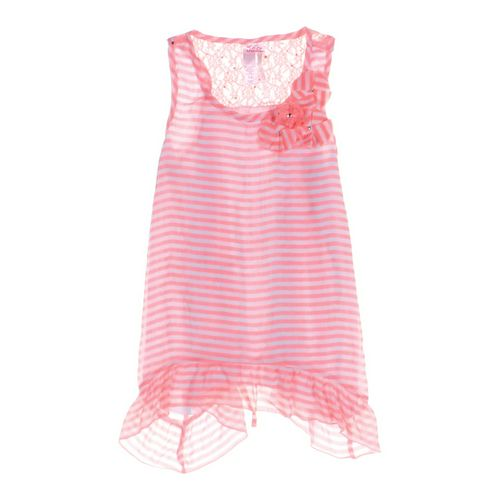 Justice Tunic in size 12 at up to 95% Off - Swap.com