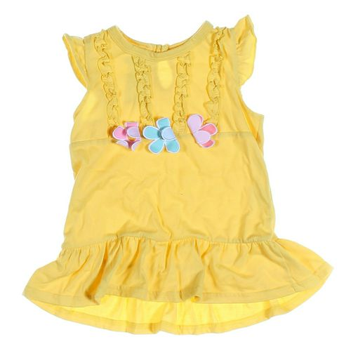 Kidgets Tunic in size 3/3T at up to 95% Off - Swap.com