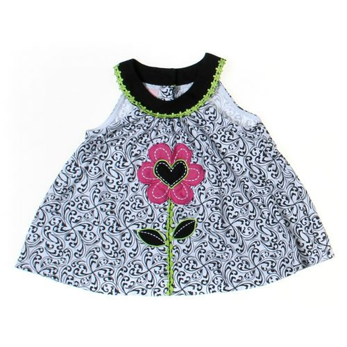 Kids Headquarters Tunic in size 4/4T at up to 95% Off - Swap.com