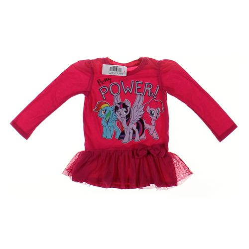 My Little Pony Tunic in size 3/3T at up to 95% Off - Swap.com