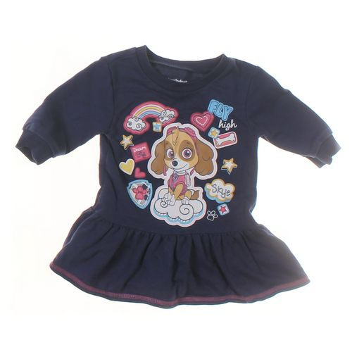 Nickelodeon Tunic in size 3/3T at up to 95% Off - Swap.com