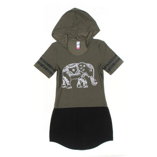 No Boundaries Tunic in size JR 3 at up to 95% Off - Swap.com