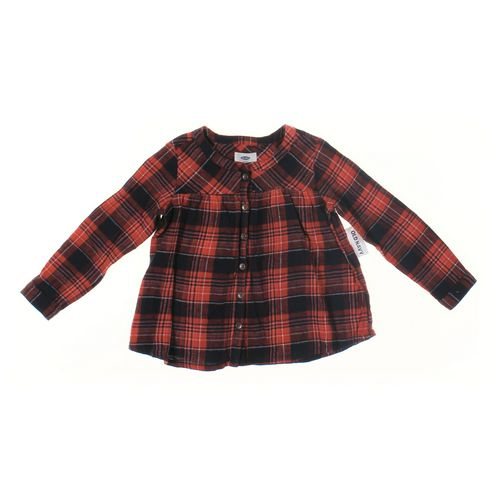 Old Navy Tunic in size 5/5T at up to 95% Off - Swap.com