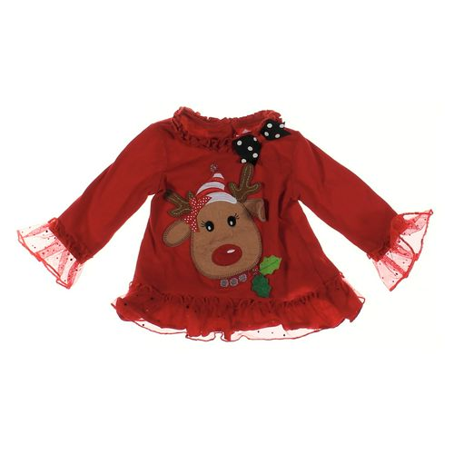 Rare Editions Tunic in size 12 mo at up to 95% Off - Swap.com