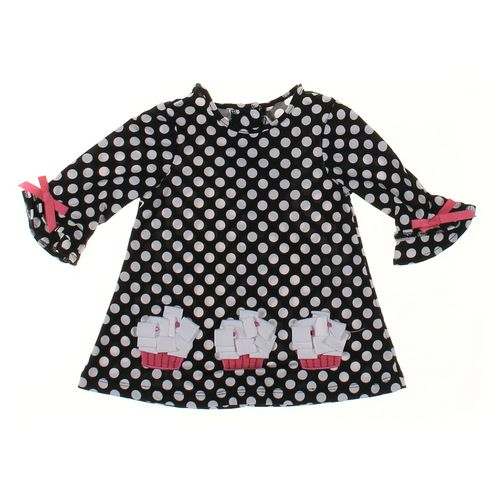 Rare Too! Tunic in size 18 mo at up to 95% Off - Swap.com