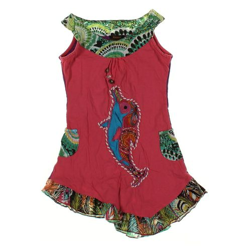 Rising International Tunic in size 4/4T at up to 95% Off - Swap.com