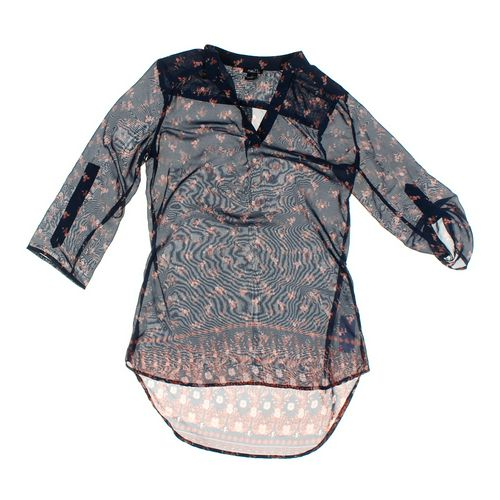 rue21 Tunic in size JR 3 at up to 95% Off - Swap.com