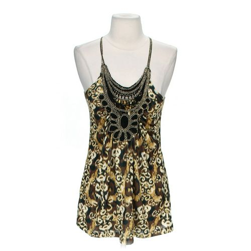 rue21 Tunic in size JR 7 at up to 95% Off - Swap.com