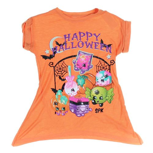 Shopkins Tunic in size 7 at up to 95% Off - Swap.com