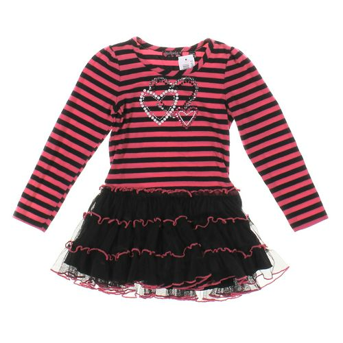 Tempted Tunic in size 5/5T at up to 95% Off - Swap.com