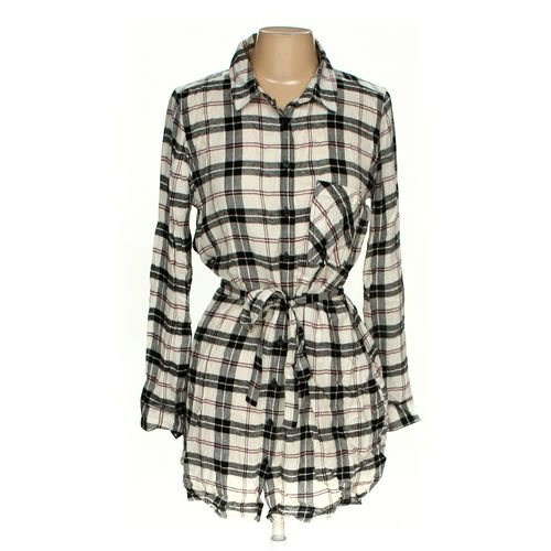 Forever 21 Tunic in size L at up to 95% Off - Swap.com